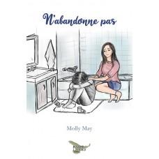 N'abandonne pas - Molly May