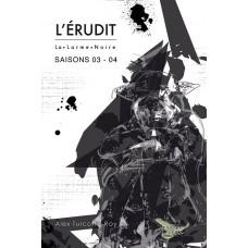 L'Érudit Saison 03-04 - Alex Turcotte-Roy