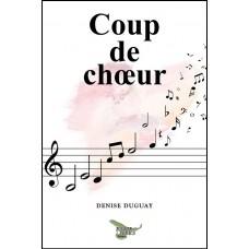 Coup de chœur (version numérique EPUB) - Denise Duguay